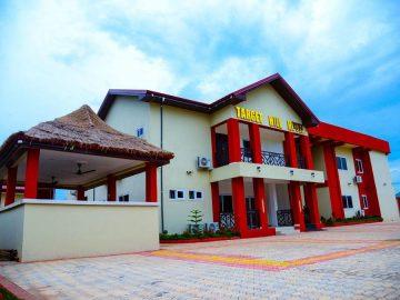 Central Hotel Reservation